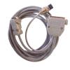 Cable de impresora para medidor P5000+ (4 pines)