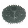Engrane intermedio de motor cabeza